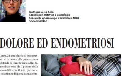 Dolore ed Endometriosi